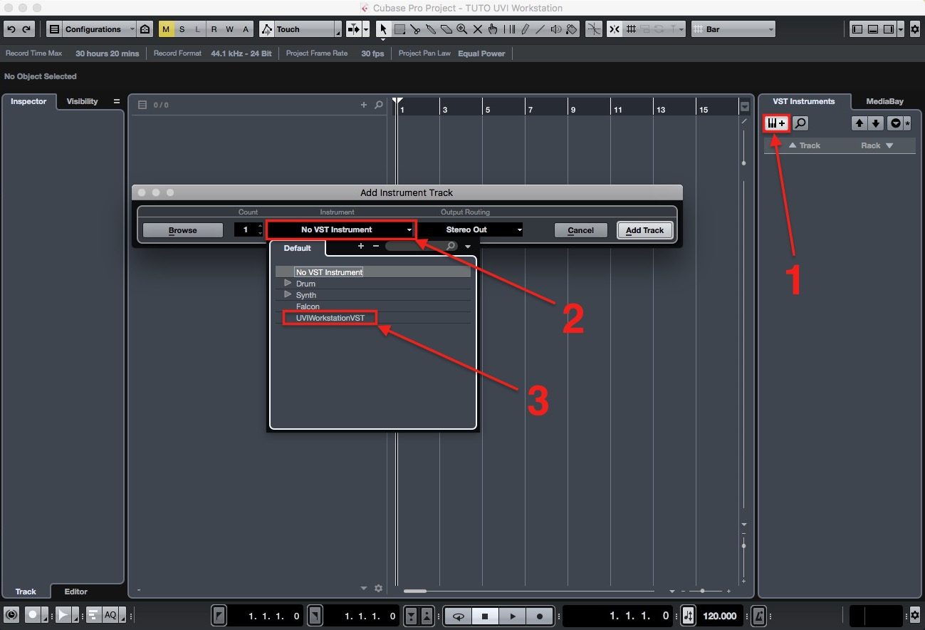 CUBASE_UVIWS_Step1_CreatingTrack.jpg