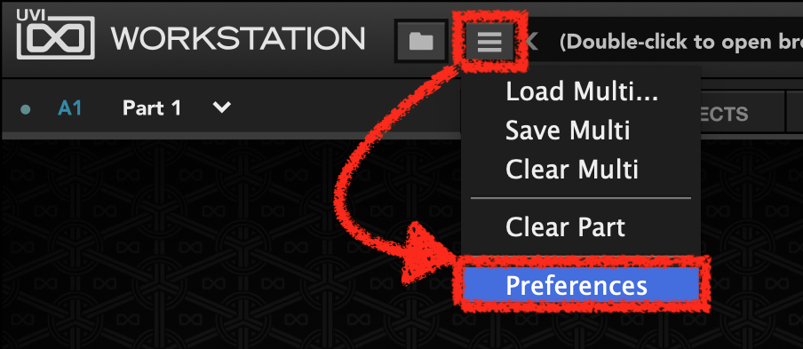 UVIWS3_Menu_Preferences.png