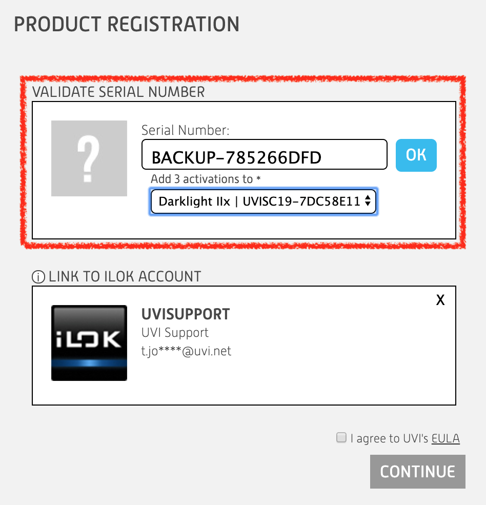 UVI.net_ProductRegistration_BackupSerial.png