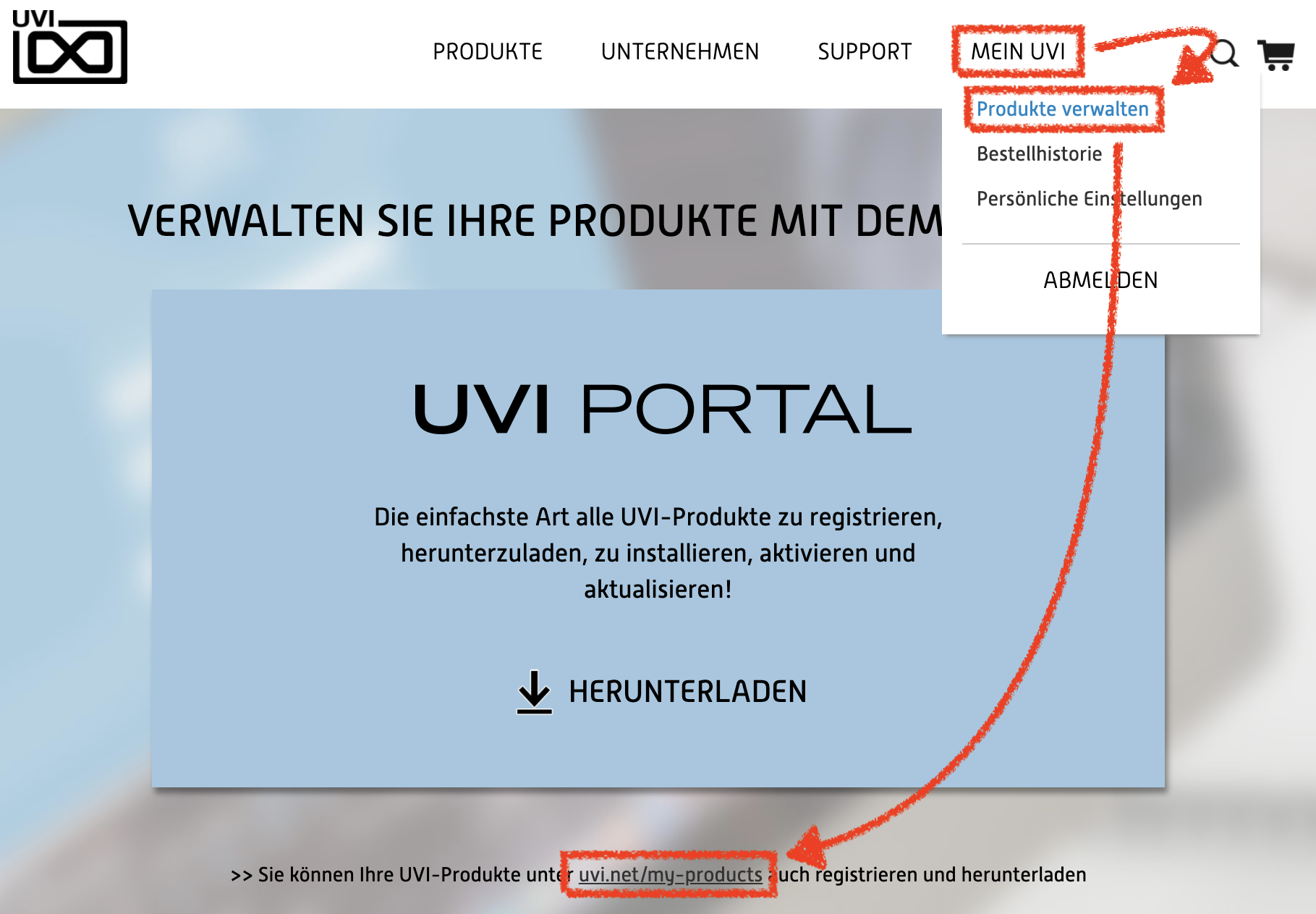uvi.net_MyProducts_New_GER.png